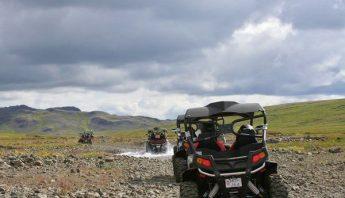 buggy tours buggyferðir