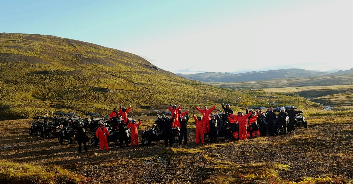 On the Golden Circle